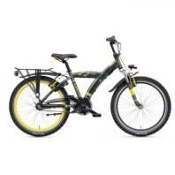 Fietsverhuur Nobel | Children's bicycle w gears