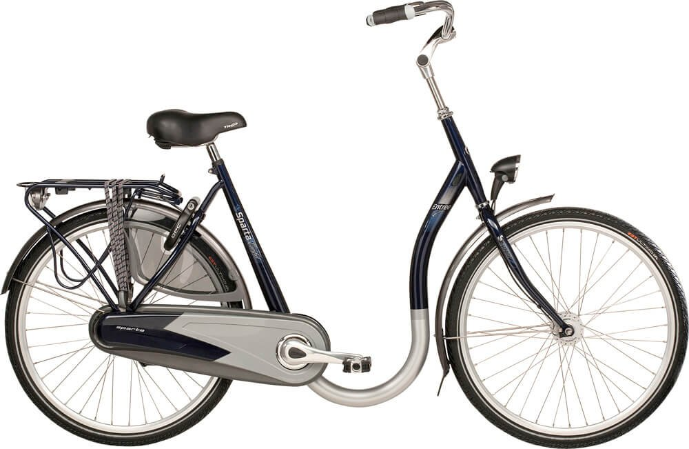 Fietsverhuur Nobel | Ladys bike Extra small