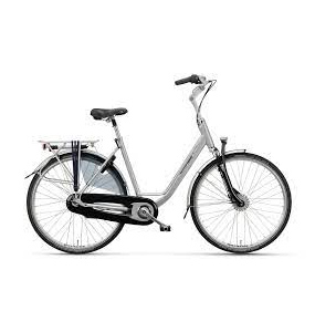 Fietsverhuur Nobel | Luxe fiets met versnelling